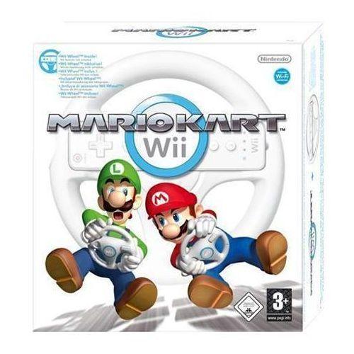 Mario Kart (Wii) - BEZPŁATNY ODBIÓR: WROCŁAW!