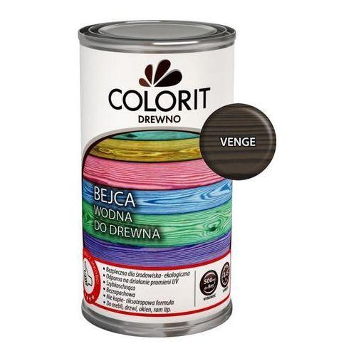 Bejca wodna Colorit 0,5 l, ITC/BW/07/N/500ML