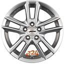Autec Felga aluminiowa yucon (y) 15 6,5 5x112 - kup dziś, zapłać za 30 dni