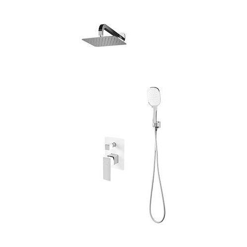 Omnires Zestaw prysznicowy, podtynkowy sys pm16 crb