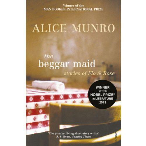 Beggar Maid (9780099458357)