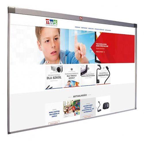 Tablica interaktywna Avtek TT-BOARD 3000, 5627