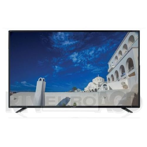 TV LED Sharp LC-40UI735