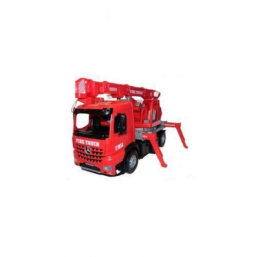 Lena - dźwig straż pożarna 62 cm 02175