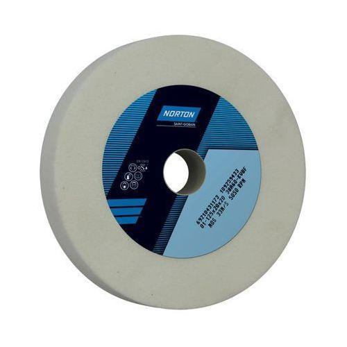 Ściernica ceramiczna 125 x 20 x 20 mm 38A60K5VBE NORTON (5900442009980)