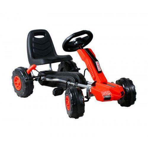 Arti Pojazd gokart  buggy xt czerwony