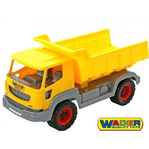 Wader quality toys Wader qt wywrotka granit