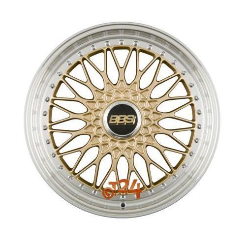 Felga aluminiowa Bbs SUPER RS 19 8,5 5x112 - Kup dziś, zapłać za 30 dni