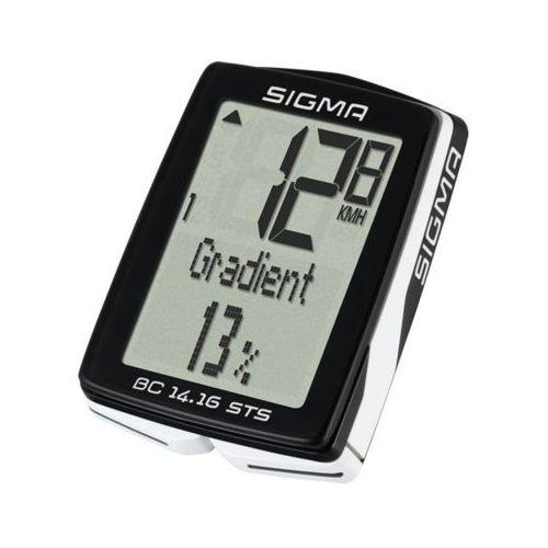 Sigma Komputerek bc 14.16 sts