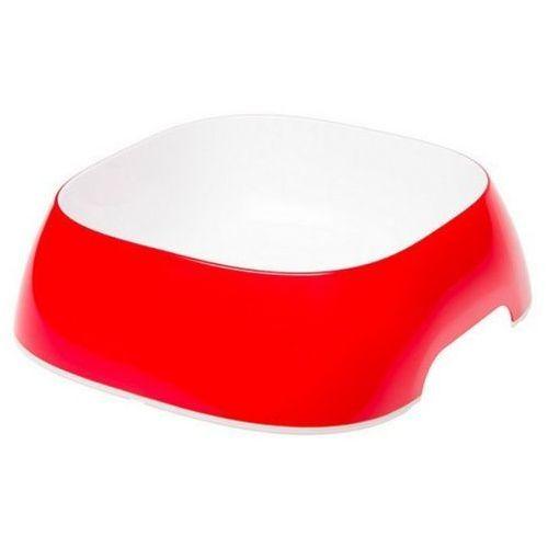 Ferplast glam miska large czerwona (8010690149097)