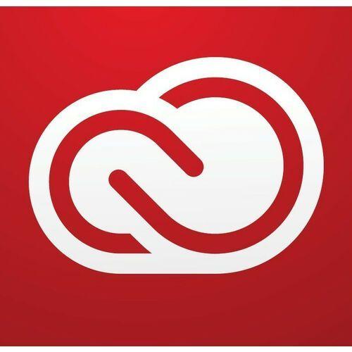 creative cloud dla zespołów - wszystkie aplikacje z adobe stock multilanguage marki Adobe