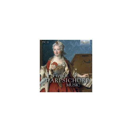 French Harpsichord Music (5028421952505)