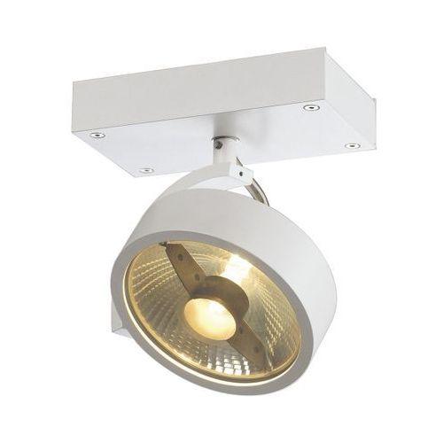 Spotline Reflektorek kalu 1 qpar biały promocja wwos, 147301