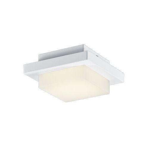 Trio Hondo 228960101 plafon zewnętrzny lampa sufitowa IP54 1x3,5W LED 3000K biały (4017807259124)