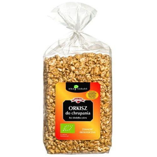 Eko produkt Orkisz do chrupania bd/c bio 160g (5903548004842)