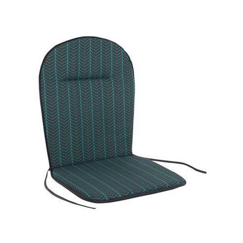 Poduszka na krzesło 46 x 96 x 3 cm ben antracytowa marki Patio