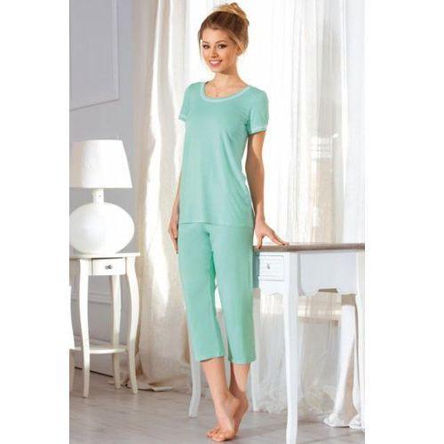 ivet miętowa piżama damska marki Babella
