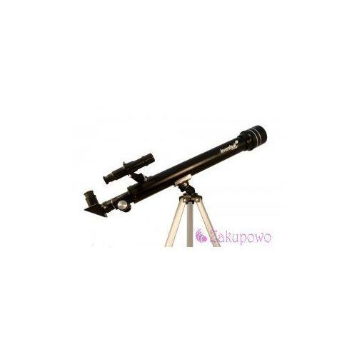 Teleskop Levenhuk Skyline 50x600 AZ #M1