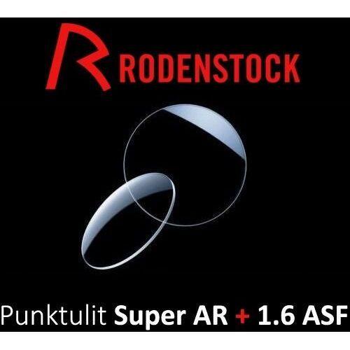 Rodenstock Punktulit Super AR + 1.6 ASF