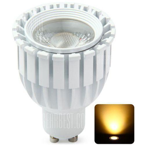 700LM GU10 7W 3000 - 3500K COB LED Cup Spot Light Halogen Bulb Equivalent z kategorii Pozostałe oświetlenie
