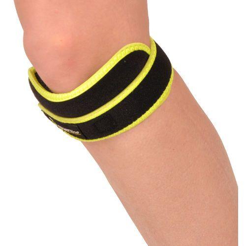 Magnetyczna opaska na kolano inSPORTline