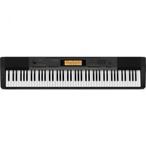 cdp 230 pianino elektroniczne kolor czarny marki Casio