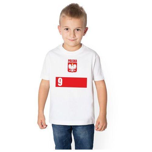 Koszulka dziecięca Koszulka Reprezentacji Polski