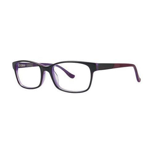 Kensie Okulary korekcyjne sassy blck