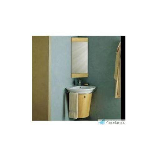Roca corner szafka corner, kolor metaliczny a849590300 (8414329375084)