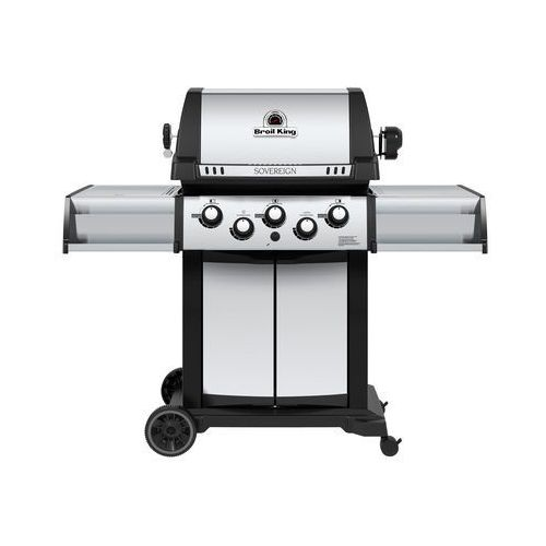 Grill gazowy Broil King Sovereign 90 Raty 0%, 987883