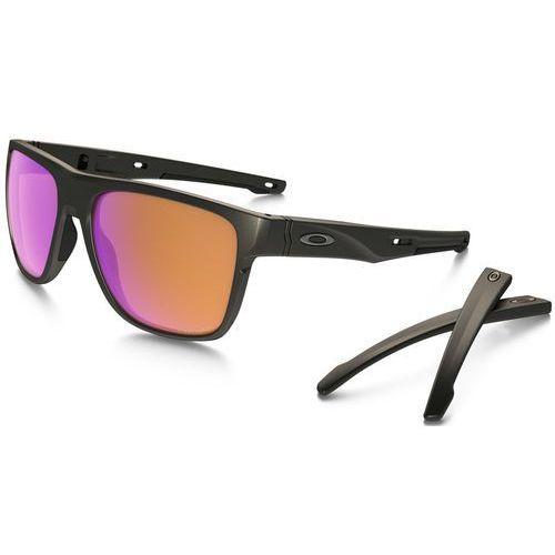 crossrange xl okulary sportowe carbon marki Oakley