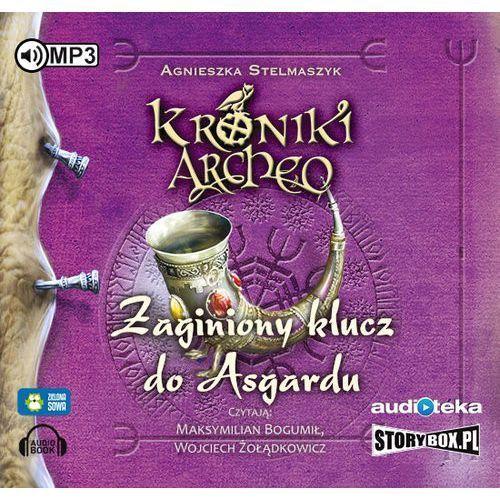 Zaginiony klucz do Asgardu cz. 6 - Kroniki Archeo (2017)