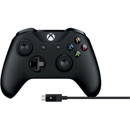 gamepad xbox one s (4n6-00002) marki Microsoft