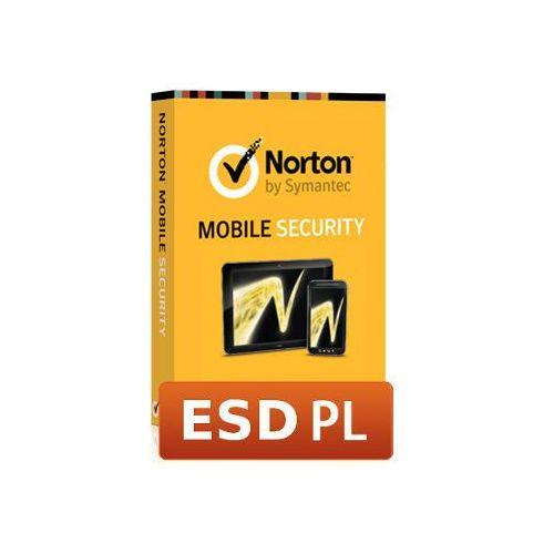 Symantec Norton mobile security 3.0 pl 1user/1rok