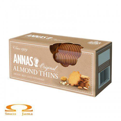 Ciastka Annas Original migdałowe 150g