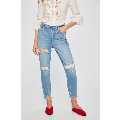 Silvian Heach - Jeansy Rubineia, jeans