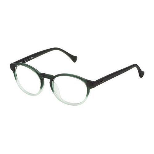 Okulary korekcyjne  vk042 solid 2 kids 06pc marki Police