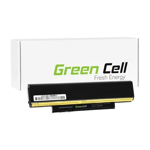 Green cell Bateria do lenovo thinkpad l330,x140e, edge e120 6 cell 11.1v