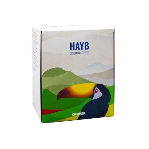 HAYB Kolumbia Finca Alto Cielo 0,25 kg, 3915