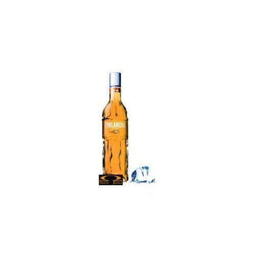 Wódka finlandia spices 0,5l marki Finlandia vodka. Najniższe ceny, najlepsze promocje w sklepach, opinie.