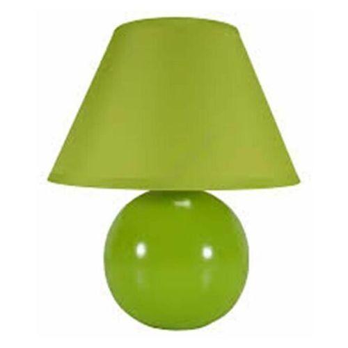 Eglo 80719 - lampa stołowa tina 1xe14/40w/230v zielony