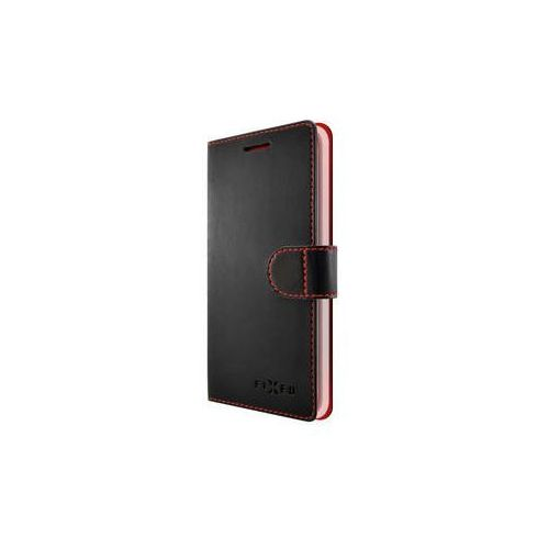 Pokrowiec na telefon fit pro sony xperia xa ultra (fixfit-138-bk) czarne marki Fixed