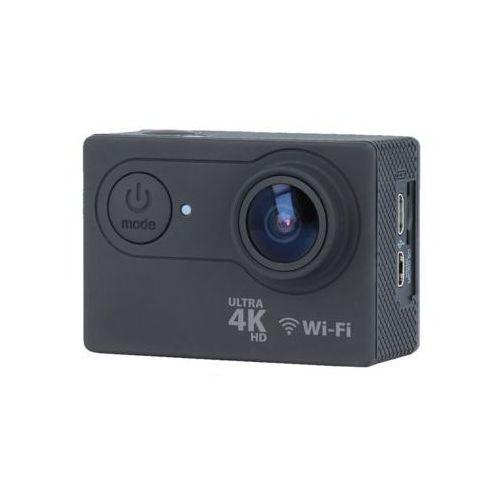 Forever kamera sportowa sc-310 4k wifi pilot