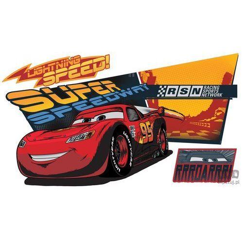 Naklejka Cars Super Speedway SPD19WS, SPD19WS
