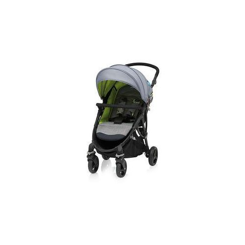 W�zek spacerowy smart (light gray) marki Baby design