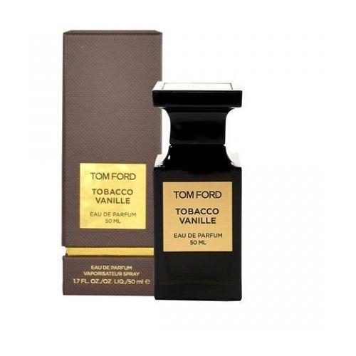 Tom ford tobacco vanille, woda perfumowana, 50ml