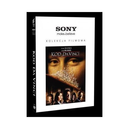 Kod Da Vinci (wersja rozszerzona) - Ron Howard