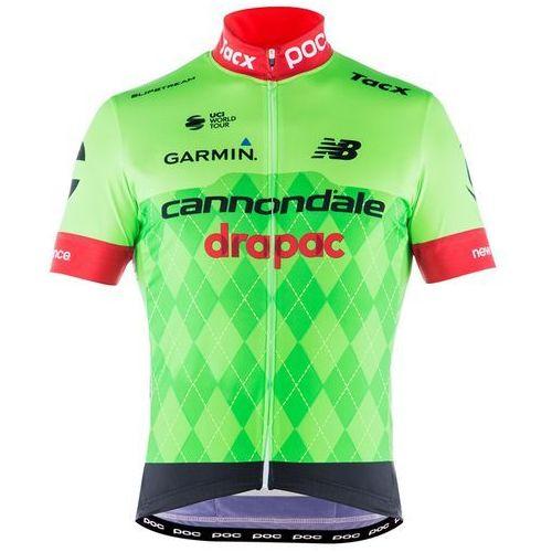 koszulka rowerowa cannondale drapac jersey marki Poc