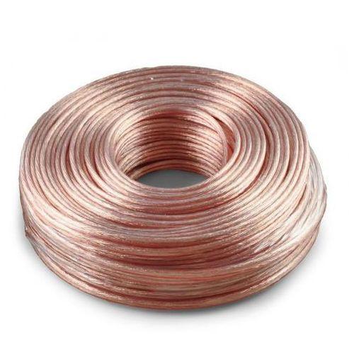 Electronic-star 50 metrowy kabel głośnikowy 2 x1,5mm²kabel głośnikowy