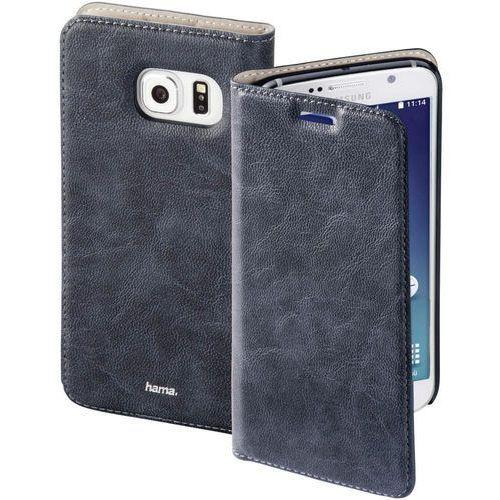 Hama Pokrowiec na telefon  guard case 177349, pasuje do modelu telefonu: samsung galaxy s6, niebieski